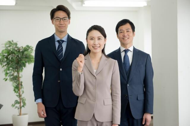 3.離職が繰り返される組織から定着率の高い組織へ