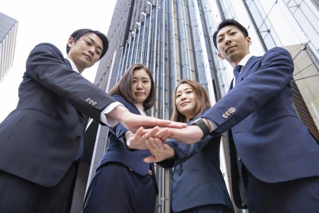 4.エンゲージメント向上による労働生産性UP↑で残業代減少